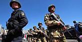 Κίνα: Συλλήψεις 13.000 «τρομοκρατών» στην Σιντσιάνγκ από το 2014