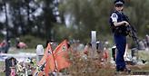 Νέα Ζηλανδία: Κατηγορίες σε 18χρονο που κοινοποίησε το βίντεο του μακελειού