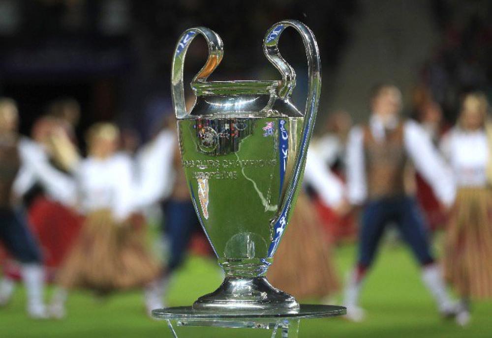 Champions League τα Σαββατοκύριακα και προκριματικά με... άνοδο και υποβιβασμό!