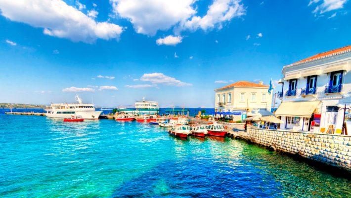 Το ιδανικό μέρος για θαλασσινή μονοήμερη με 60 ευρώ