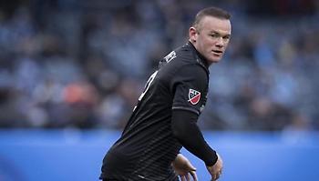 Πρώτο χατ-τρικ για τον Ρούνεϊ στο MLS