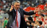 Ράντονιτς: «Ο Ολυμπιακός χρειάζεται τη νίκη και θα γίνει σκληρή μάχη»