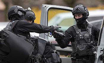 Ουτρέχτη: Τουλάχιστον 3 νεκροί και 9 τραυματίες