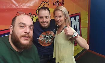 Ο Φάνης Λαμπρόπουλος ξεσήκωσε τον ΣΠΟΡ FM 94,6 (audio)