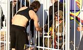 H AEK βγάζει το καπέλο σε Μπάρκα και Οικονόμου (pic)