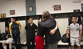 Τα συγχαρητήρια του Μπούση στους παίκτες του ΟΦΗ (video)