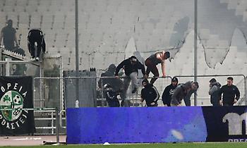 OAKA, η πύλη της Κολάσεως του ελληνικού ποδοσφαίρου!