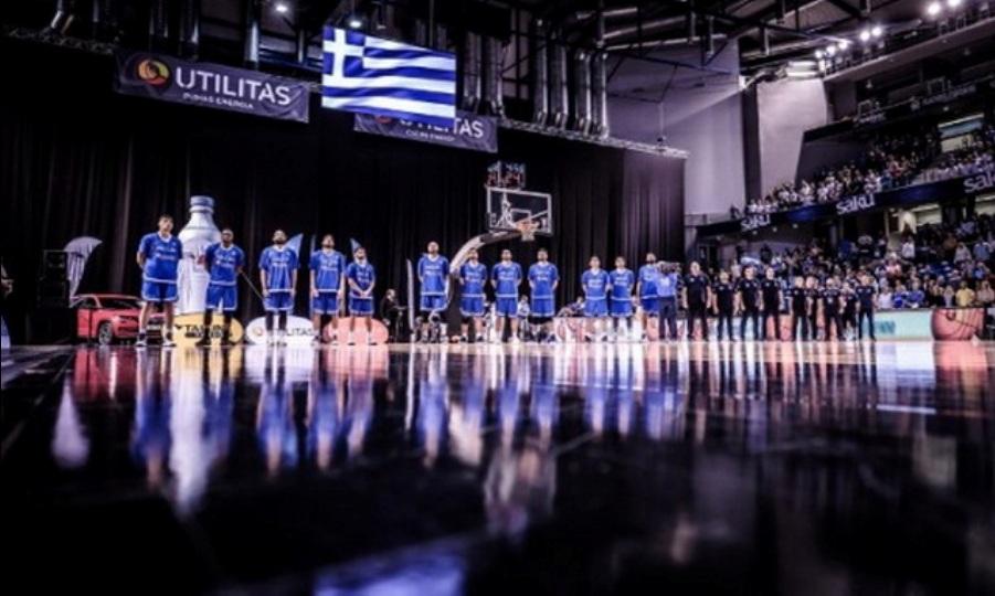 Αλλάζουν πόλεις τα προημιτελικά του Παγκοσμίου Κυπέλλου μπάσκετ