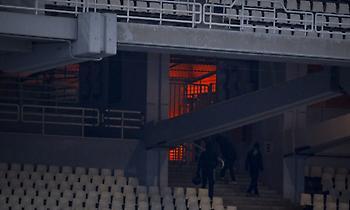 Παναθηναϊκός-Ολυμπιακός: Η θύρα 33 στο ΟΑΚΑ, η ρίζα του κακού