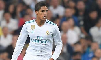 «Θέλει να φύγει από τη Ρεάλ Μαδρίτης ο Βαράν»