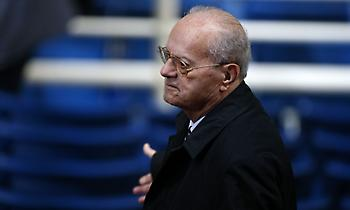 Συλλυπητήρια από τη Super League για την απώλεια του Θανάση Γιαννακόπουλου