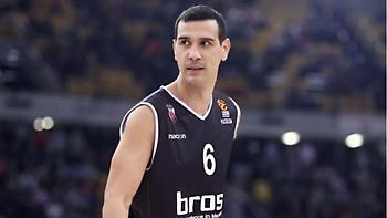 Ζήσης: «Φεύγει έχοντας τον σεβασμό όλων ο Θανάσης Γιαννακόπουλος»