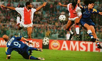 «Οι παίκτες της Γιουβέντους ίσως ήταν ντοπέ στον τελικό του 1996»