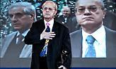 Παλαίμαχοι ΑΕΚ για Γιαννακόπουλο: «Διακρίθηκε για το ήθος του και την ανιδιοτελή του προσφορά»