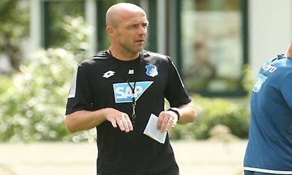 Ανακοίνωσε προπονητή για το καλοκαίρι η Χοφενχάιμ