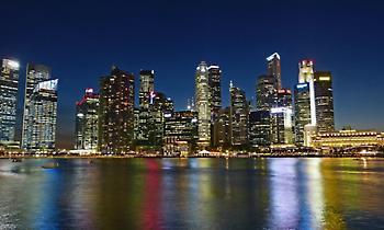 Αυτή είναι η πιο ακριβή πόλη του κόσμου