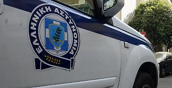 Ηράκλειο: Σύλληψη αλλοδαπού για ναρκωτικά και λαθραία τσιγάρα