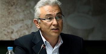 Ρουσόπουλος: Η οικονομία επιβραδύνθηκε επί των ημερών του ΣΥΡΙΖΑ