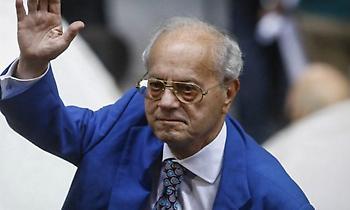 Θανάσης Γιαννακόπουλος: Ο πιο αγνός και μεγάλος Παναθηναϊκός