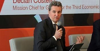 Μήνυμα Κοστέλο: Σταματήστε το ξεκινά-σταμάτα με τις μεταρρυθμίσεις