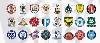 League 1: 13 ομάδες στη μάχη για την παραμονή, 6 για την άνοδο!