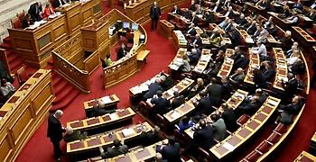 Στη Βουλή η δικογραφία για τις επιστροφές φαρμακευτικών εταιριών