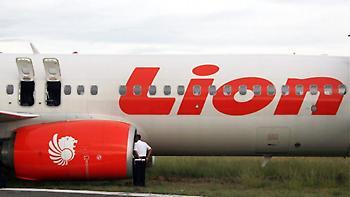 Πτώση Boeing 737 της Lion Air: Το αεροσκάφος έπεφτε και οι πιλότοι έψαχναν απαντήσεις στο βιβλίο