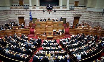 Ψηφίστηκε η «τροπολογία Κουντουρά - Δανέλλη» για τις ευρωεκλογές