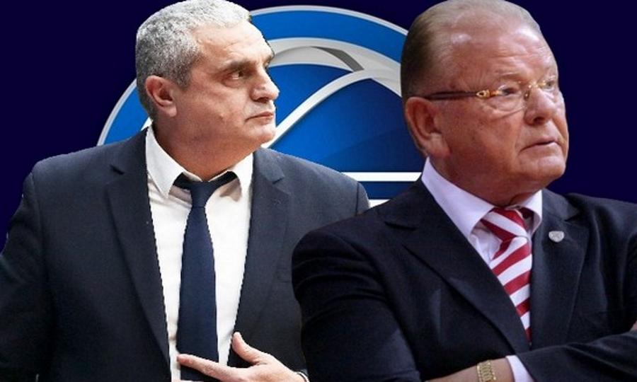 Προσπερνά Ίβκοβιτς και γράφει ιστορία ο Πεδουλάκης!