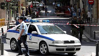Συνελήφθησαν δραπέτης φυλακών και φυγόποινος για ένοπλες ληστείες