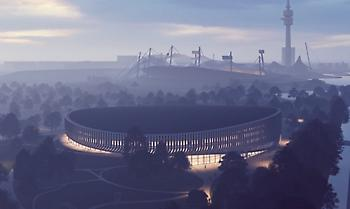 SAP Garden, η νέα αρένα της Μπάγερν (video)