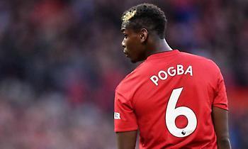 Ανάβει... φωτιές ο Πογκμπά: «Όνειρο για κάθε ποδοσφαιριστή η Ρεάλ»