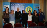Ο Πειραιάς συμμετέχει στην αγώνα για την ενδομητρίωση με το ''PIRAEUS NIGHT RUN/ WALK''