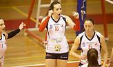 Το πρόγραμμα της 21ης αγωνιστικής της Volley League γυναικών