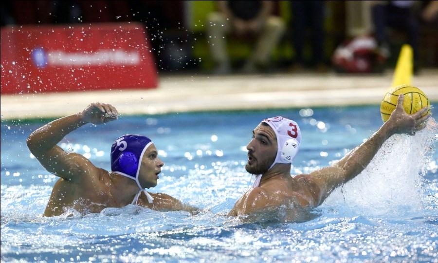 «Περίπατο» με Χανιά ο Ολυμπιακός