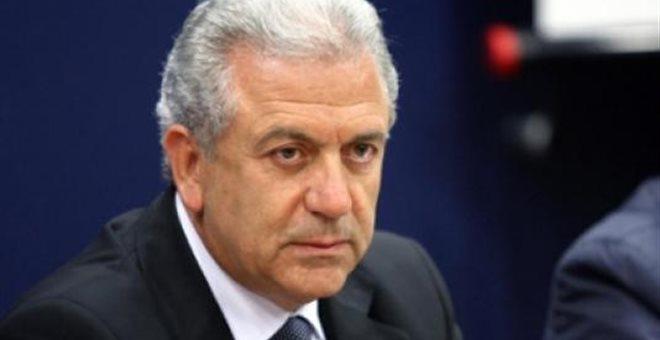 Αβραμόπουλος: Οι πολίτες απαιτούν περισσότερη ασφάλεια από εμάς