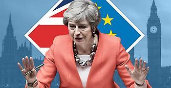 Βρετανία: Αρνητικά σχόλια βουλευτών προκάλεσε η δήλωση της Τερέζα Μέι