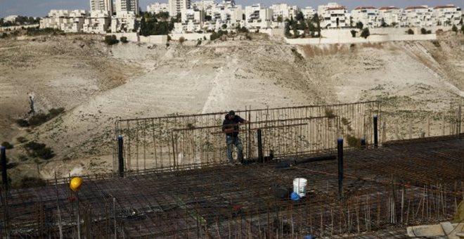 Ένας ακόμη Παλαιστίνιος νεκρός από ισραηλινά πυρά στη Δυτική Όχθη