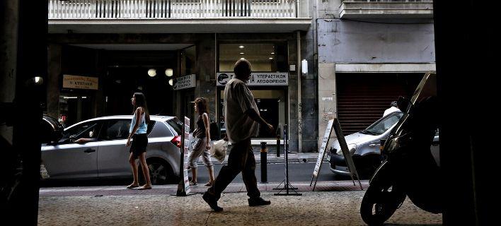 Κίνημα «Δεν κληρονομώ»: 3 στους 4 δεν αποδέχονται κληρονομιές στην Αθήνα