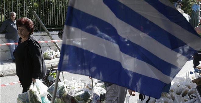 Κατά 1 δισεκ. μειώθηκαν τα δηλωθέντα εισοδήματα των Ελλήνων