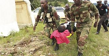 Τουλάχιστον 217 τα θύματα του Ιντάι μόνον στην Μοζαμβίκη