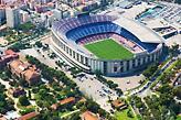 Η Μπαρτσελόνα χρέωσε 120 € τα εισιτήρια για τους οπαδούς της Γιουνάιτεντ!