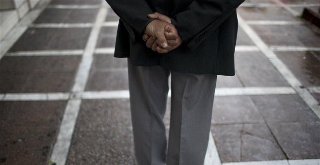 Βαθιά μείωση του εισοδήματος των συνταξιούχων δείχνουν στοιχεία της Εφορίας