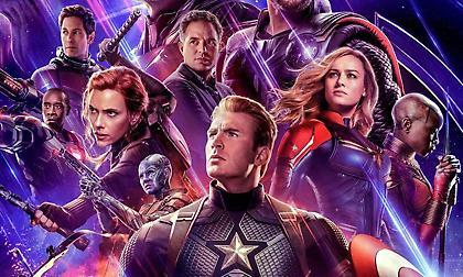 Η επίσημη πλοκή του Endgame των Avengers μας ετοιμάζει για το τέλος!