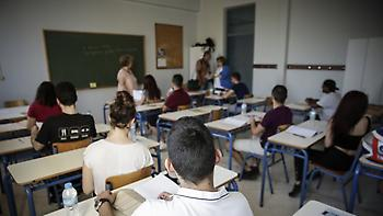 Πανελλαδικές: Σε διαβούλευση το σχέδιο Γαβρόγλου για «φροντιστηριοποίηση» του Λυκείου