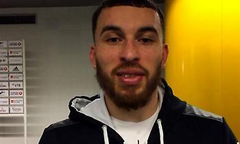 Τζέιμς: «Δεν μπορώ να σκέφτομαι ότι παίζω κατά της παλιάς μου ομάδας» (video)
