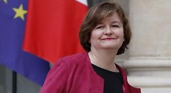 Επικό: Η υπουργός Ευρωπαϊκών Υποθέσεων της Γαλλίας «βάπτισε» τη γάτα της Brexit-Δείτε γιατί