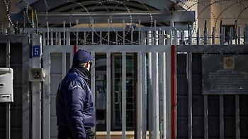 Υπουργείο Εξωτερικών για την χειροβομβίδα: Οι αγαστές σχέσεις φιλίας με τη Ρωσία δεν θα επηρεαστούν