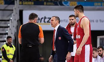 Ζέρβας: «Έχουν ευθύνες ο Μπλατ, η διοίκηση αλλά και οι παίκτες»