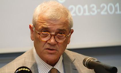Γίνεται αυτό που είπε ο Μελισσανίδης το 2013 στο Τατόι